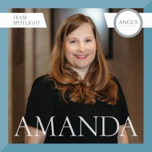 Team Spotlight Hygienist Amanda Jeffrey
