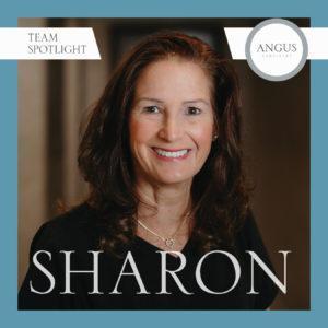 Team Spotlight Hygienist Sharon Shortridge, Angus Dentistry in Midlothian, Virginia.