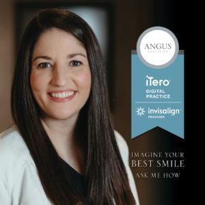 Dr. Vellucci Smiling Invisalign Itero Practice
